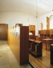 Serie de Imágenes | Viejo Testamento | Silias del Coro, Convento San Bonifaz | Munich 2003