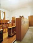Serie de Imágenes | Nuevo Testamento | Silias del Coro, Convento San Bonifaz | Munich 2003