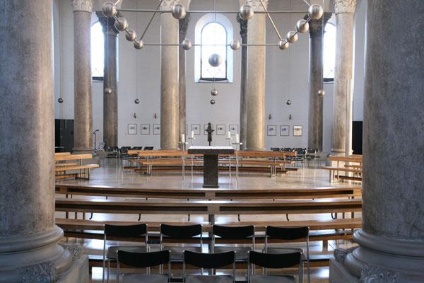 Basilica St. Bonifaz